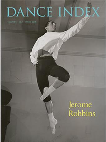 Eakins Press Foundation :: Dance Index